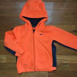 Nike Hoodie Jacket 24 month